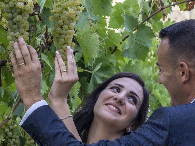 Il matrimonio di Marta e Danilo a Ripa Teatina, Chieti 29