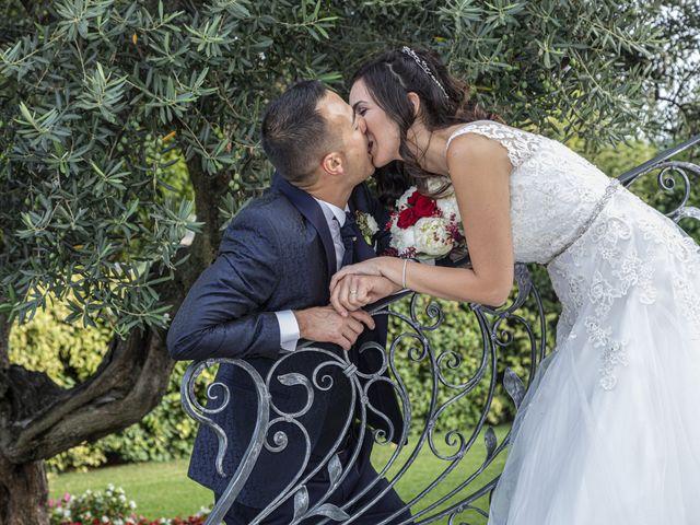 Il matrimonio di Marta e Danilo a Ripa Teatina, Chieti 30