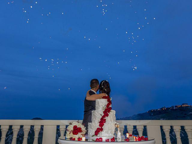 Il matrimonio di Marta e Danilo a Ripa Teatina, Chieti 37
