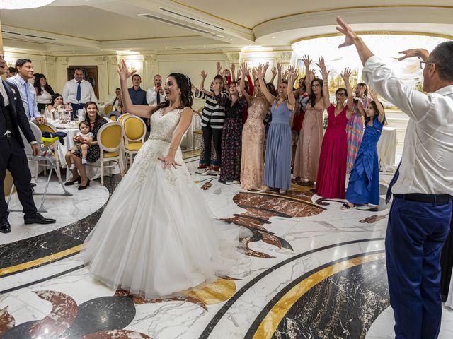 Il matrimonio di Marta e Danilo a Ripa Teatina, Chieti 38