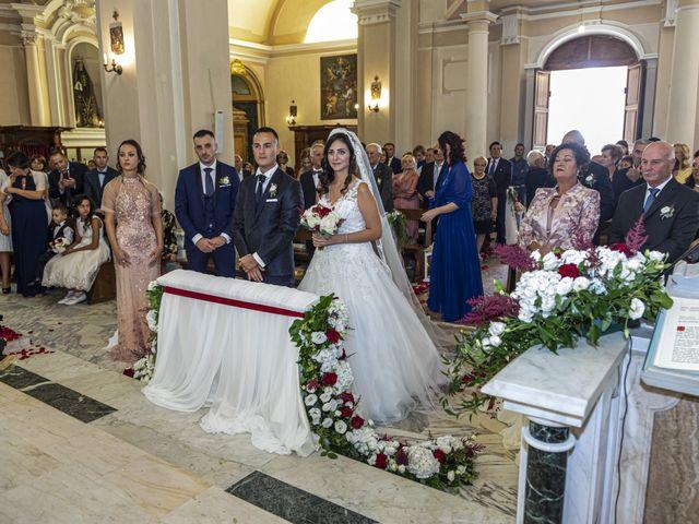 Il matrimonio di Marta e Danilo a Ripa Teatina, Chieti 40