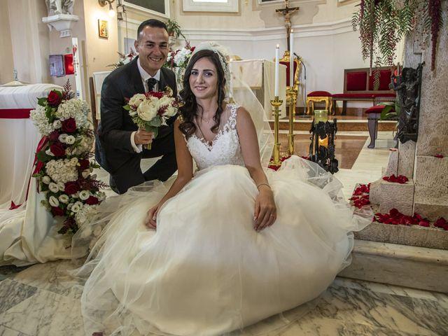 Il matrimonio di Marta e Danilo a Ripa Teatina, Chieti 42