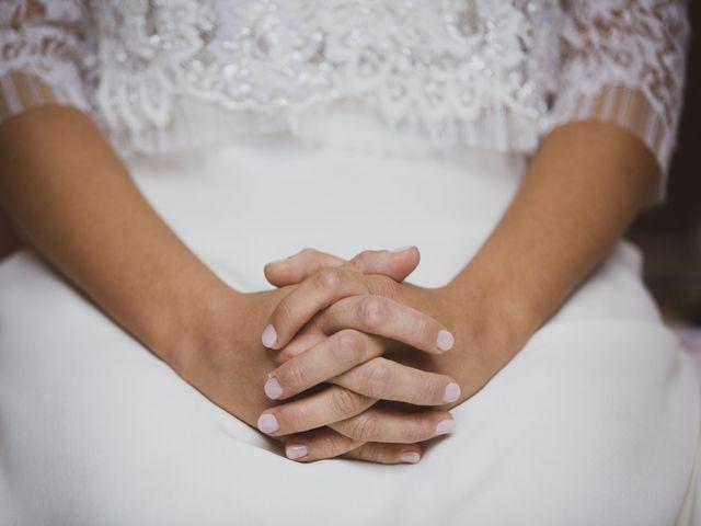 Il matrimonio di Davide e Silvia a Reggio nell'Emilia, Reggio Emilia 3
