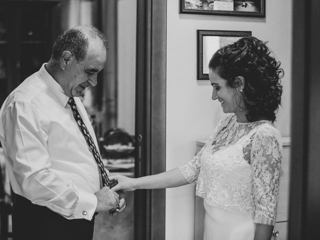 Il matrimonio di Davide e Silvia a Reggio nell'Emilia, Reggio Emilia 5