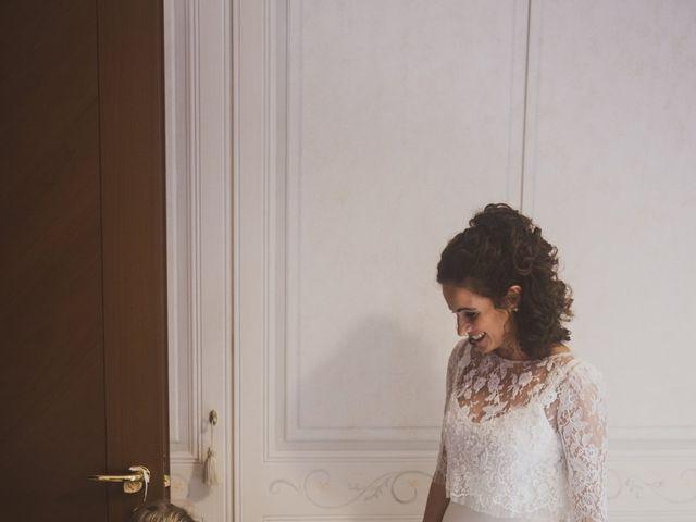 Il matrimonio di Davide e Silvia a Reggio nell'Emilia, Reggio Emilia 9