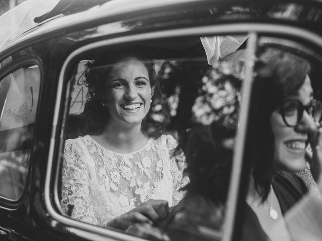 Il matrimonio di Davide e Silvia a Reggio nell'Emilia, Reggio Emilia 10