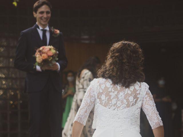 Il matrimonio di Davide e Silvia a Reggio nell'Emilia, Reggio Emilia 11