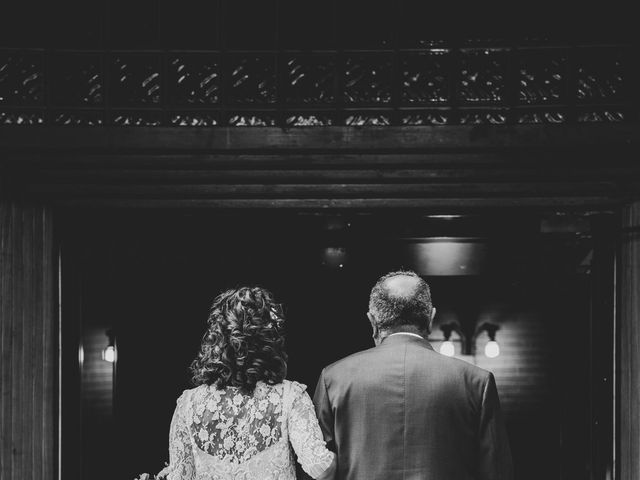 Il matrimonio di Davide e Silvia a Reggio nell'Emilia, Reggio Emilia 13