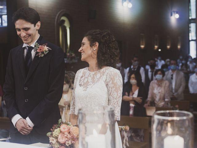 Il matrimonio di Davide e Silvia a Reggio nell'Emilia, Reggio Emilia 14