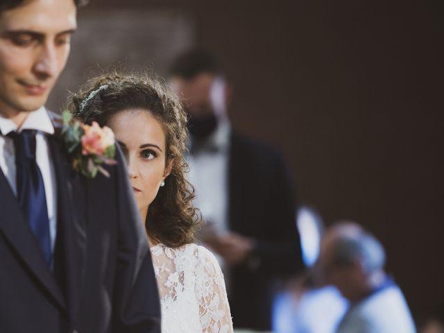 Il matrimonio di Davide e Silvia a Reggio nell'Emilia, Reggio Emilia 15