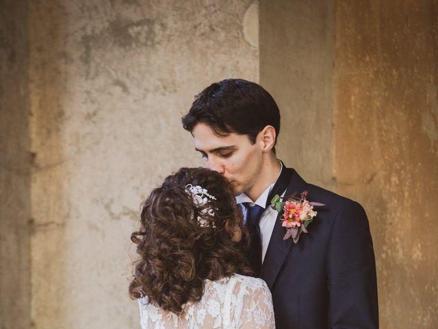 Il matrimonio di Davide e Silvia a Reggio nell'Emilia, Reggio Emilia 19
