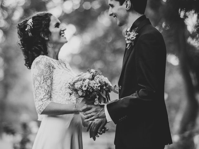Il matrimonio di Davide e Silvia a Reggio nell'Emilia, Reggio Emilia 22