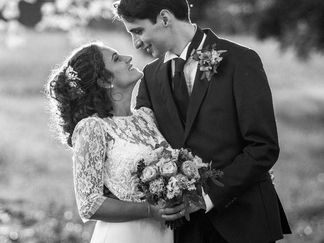 Il matrimonio di Davide e Silvia a Reggio nell'Emilia, Reggio Emilia 23