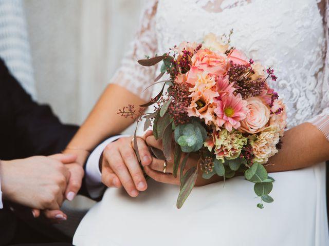 Il matrimonio di Davide e Silvia a Reggio nell'Emilia, Reggio Emilia 24