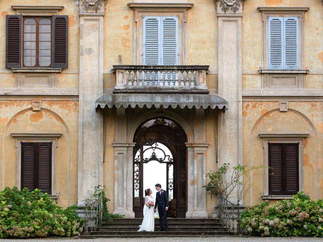 Il matrimonio di Davide e Silvia a Reggio nell'Emilia, Reggio Emilia 27