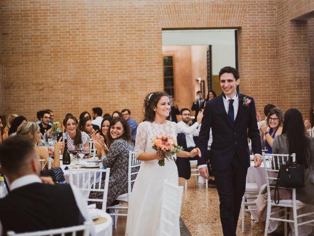 Il matrimonio di Davide e Silvia a Reggio nell'Emilia, Reggio Emilia 35