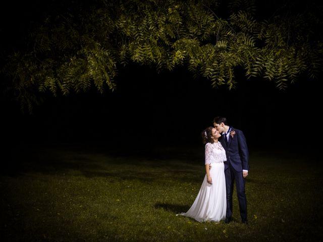 Il matrimonio di Davide e Silvia a Reggio nell'Emilia, Reggio Emilia 36