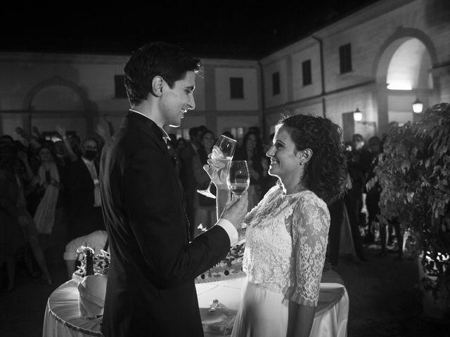 Il matrimonio di Davide e Silvia a Reggio nell'Emilia, Reggio Emilia 37