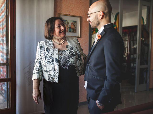 Il matrimonio di Svetlana e Marco a Salerno, Salerno 36