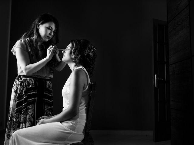 Il matrimonio di Svetlana e Marco a Salerno, Salerno 4