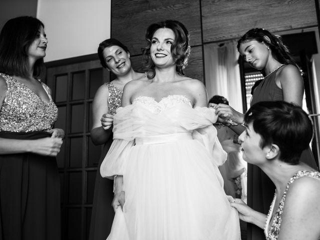 Il matrimonio di Svetlana e Marco a Salerno, Salerno 8