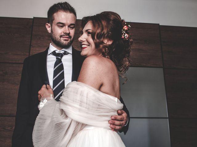 Il matrimonio di Svetlana e Marco a Salerno, Salerno 10