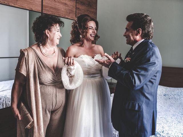 Il matrimonio di Svetlana e Marco a Salerno, Salerno 13