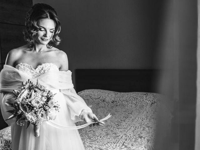 Il matrimonio di Svetlana e Marco a Salerno, Salerno 14
