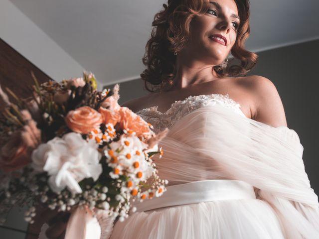Il matrimonio di Svetlana e Marco a Salerno, Salerno 15