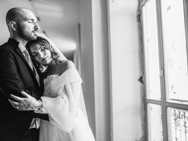 Il matrimonio di Svetlana e Marco a Salerno, Salerno 25