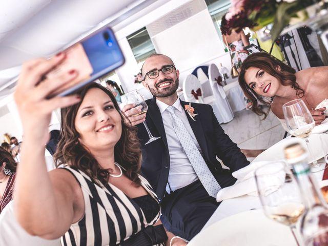 Il matrimonio di Svetlana e Marco a Salerno, Salerno 38