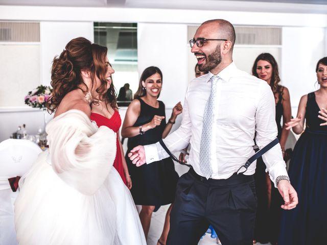 Il matrimonio di Svetlana e Marco a Salerno, Salerno 41