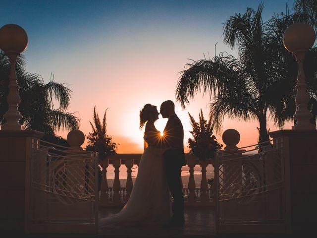 Le nozze di Marco e Svetlana