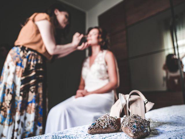 Il matrimonio di Svetlana e Marco a Salerno, Salerno 16