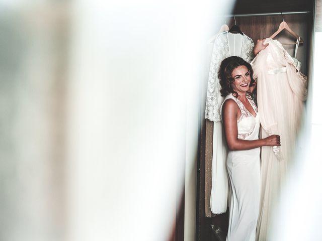 Il matrimonio di Svetlana e Marco a Salerno, Salerno 18