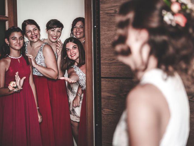 Il matrimonio di Svetlana e Marco a Salerno, Salerno 21