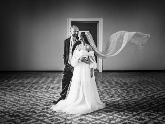 Il matrimonio di Svetlana e Marco a Salerno, Salerno 26