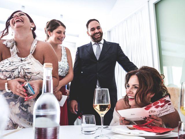 Il matrimonio di Svetlana e Marco a Salerno, Salerno 47
