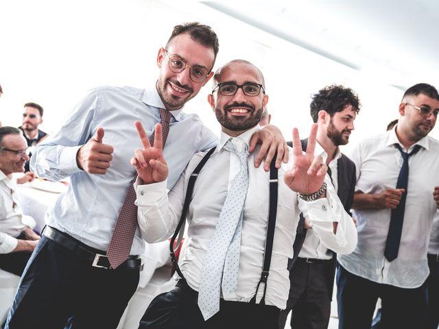 Il matrimonio di Svetlana e Marco a Salerno, Salerno 48