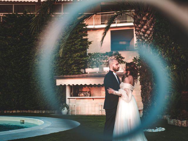 Il matrimonio di Svetlana e Marco a Salerno, Salerno 27