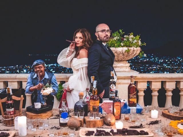 Il matrimonio di Svetlana e Marco a Salerno, Salerno 52
