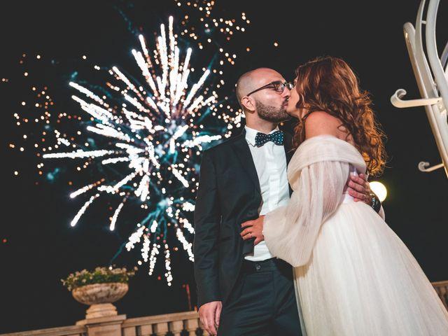 Il matrimonio di Svetlana e Marco a Salerno, Salerno 54