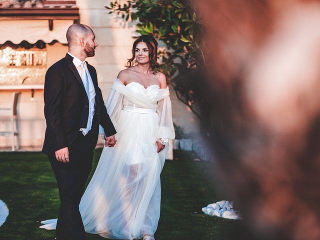 Il matrimonio di Svetlana e Marco a Salerno, Salerno 28