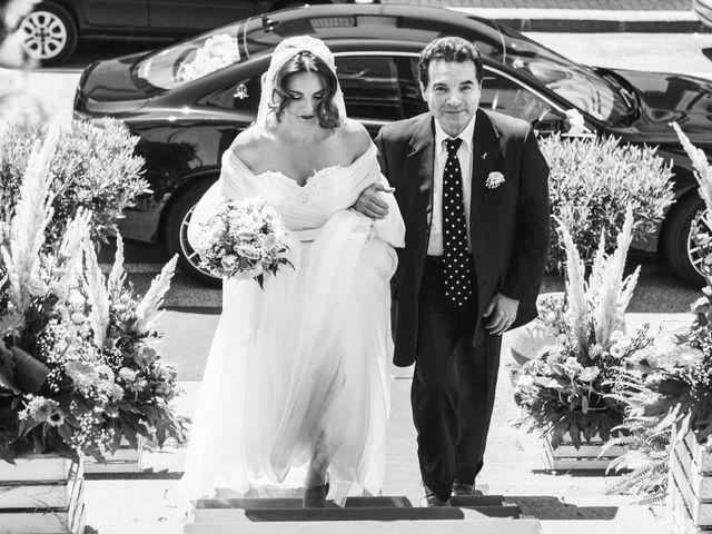 Il matrimonio di Svetlana e Marco a Salerno, Salerno 59