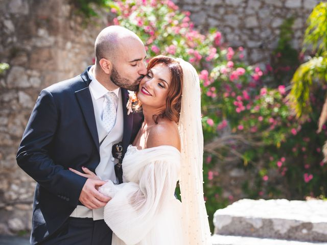 Il matrimonio di Svetlana e Marco a Salerno, Salerno 29