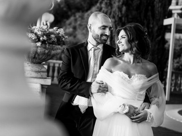 Il matrimonio di Svetlana e Marco a Salerno, Salerno 30