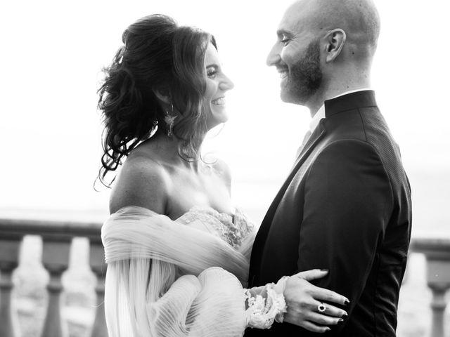 Il matrimonio di Svetlana e Marco a Salerno, Salerno 31
