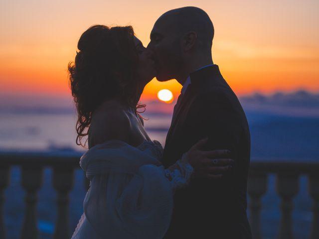 Il matrimonio di Svetlana e Marco a Salerno, Salerno 32