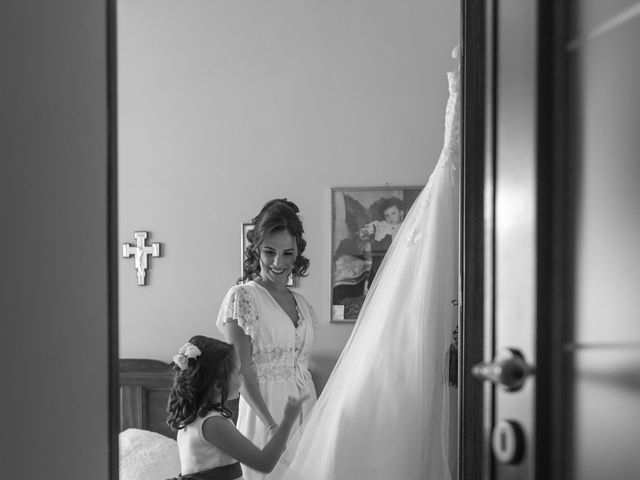 Il matrimonio di Michele e Maria Clara a Palermo, Palermo 3