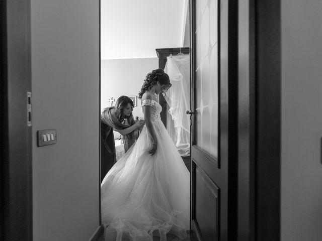Il matrimonio di Michele e Maria Clara a Palermo, Palermo 7